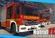 Notruf 112 – Die Feuerwehr-Simulation – Entwicklerinterview und Gameplay!