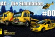 ADAC – Die Simulation #003 – Kontrolle, Kontrolle, Kontrolle…