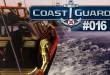 Coast Guard #016 – Hebelprobleme auf dem alten Kahn