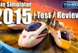 TRAIN SIMULATOR 2015 – Test / Review