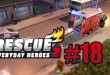Rescue 2 #18 – Viele BUGS!