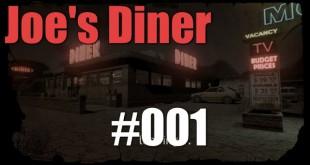 Joe's Diner #001 – Nachtschicht gefällig?