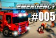 Emergency 5 #005 – Kirchenbrand durch Drachenflieger
