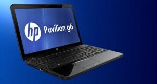 HP Pavilon G6 – Notebook-Review