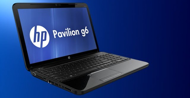 HP Pavilon G6 – Notebook-Review