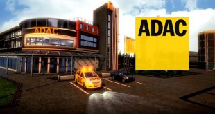 ADAC – Die Simulation – Trailer