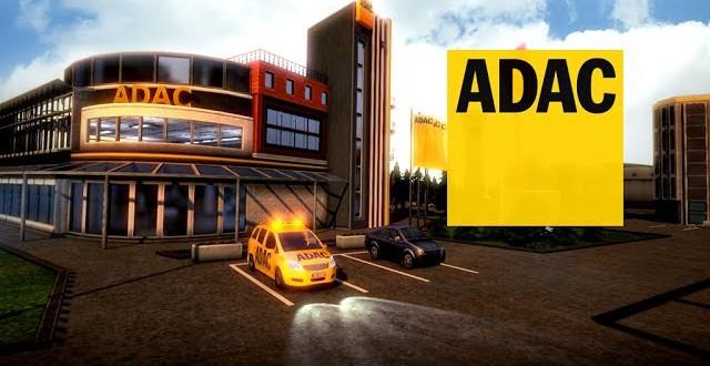 ADAC – Die Simulation – Trailer