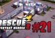 Rescue 2 #21 – Ein Spiel mit Fehlern