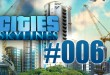 Cities: Skylines #006 – Die Stadt wird verlassen!