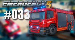 Emergency 5 #033 – die vermisste Person