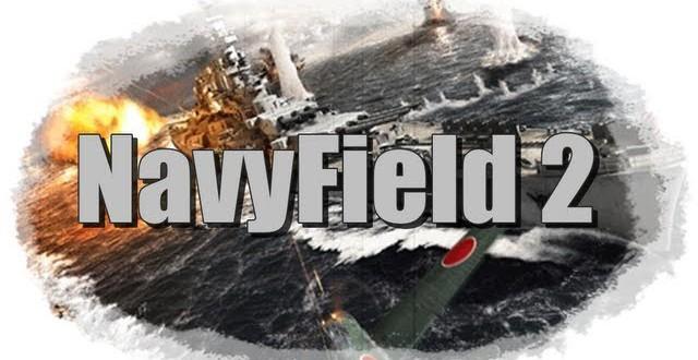 Navyfield 2 auf der Gamescom