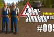 Bau-Simulator 2015 Gold Multiplayer #005 – Dumme Lehrfilme