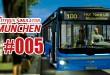 City Bus Simulator München #005 – Mit Verspätung am Hauptbahnhof!