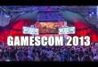 Das war die Gamescom 2013