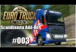 Euro Truck Simulator 2: Scandinavia Add-On #003 – UFOs in Schweden?!