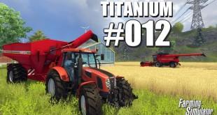LWS 2013 TITANIUM #012 – Weiter geht's