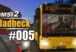 OMSI 2 Projekt Gladbeck 2016 Citaro 2 #005 – Aufholjagd