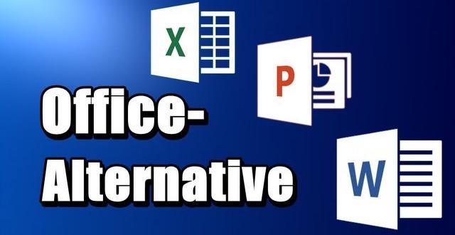 Kostenlose Office-Alternative!