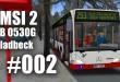 OMSI 2 mit dem Mercedes-Benz O530G durch Gladbeck Linie 253 #002