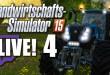 Landwirtschafts-Simulator 15 Livestream mit John Mayers und nordrheintvplay – 4 / 6