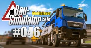 Bau-Simulator 2015 Gold Multiplayer #046 – Pool für die Prominenz!