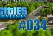 Cities: Skylines #034 – Abeitermangel beseitigt!