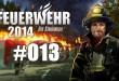Feuerwehr 2014 – Die Simulation #013 – Autobahneinsatz