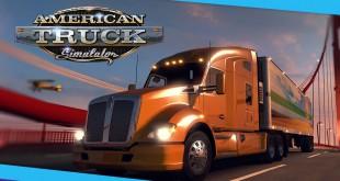 American Truck Simulator – Developer Interview and Gameplay (EN)