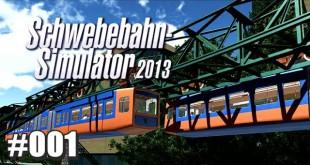 Schwebebahn-Simulator 2013 #001 – Misslungene Frisuren…