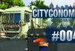 CITYCONOMY – Service for your City Stadtsimulator #004 – Papier-Recycling-Fahrzeug!