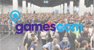 Das war die Gamescom 2012