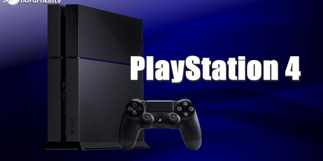 Gamescom – Playstation 4