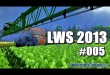 Landwirtschafts-Simulator 2013 #005 – Das Debakel!