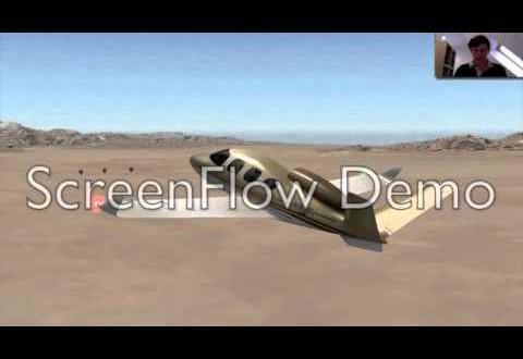 Applewelt 5: X-Plane 9 Review
