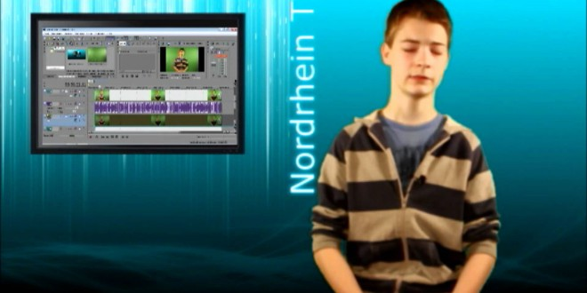 Videobearbeitungsprogramme