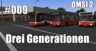 OMSI 2 Drei Generationen #9 – Wie solls weitergehen?
