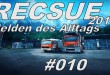 Rescue 2013 #010 – Die Möwe war's!