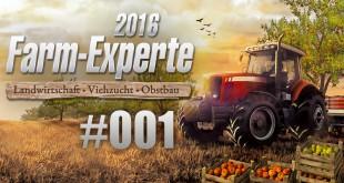 Farm-Experte 2016 #001 – Hof erkunden!