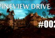 Pineview Drive #002 – Taschenlampe!