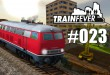 Train Fever BETA #023 – Güterbahnhof