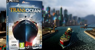 TransOcean: The Shipping Company – Trailer