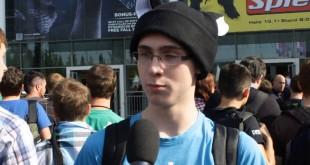 Gamescom-Highlights der Besucher!