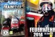Train Fever, Feuerwehr 2014 und Closed BETA-Keys GEWINNEN! 500 Abo-Special