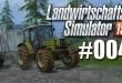 Landwirtschafts-Simulator 15 #004: Verkaufen, grubbern, sähen…