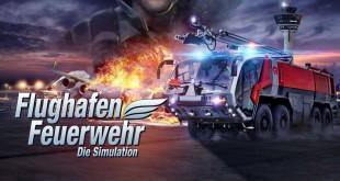 Flughafen Feuerwehr: Die Simulation – Teaser Trailer