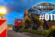 American Truck Simulator #011 – Lieferung an Baustelle! Gameplay ATS deutsch HD