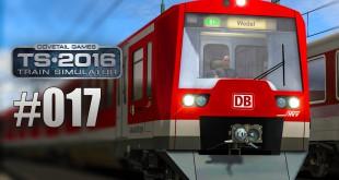 Train Simulator 2016 – Mit der BR 474.3 zurück nach Hamburg #017