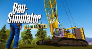 Bau-Simulator 2015 Gold-Edition – Trailer