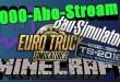 4000-Abo-Stream – 30.10.15 ab 21 Uhr