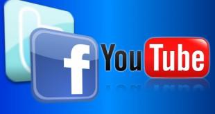 Social-Media Dashbord (free)